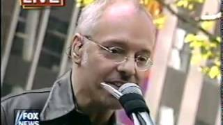 Peter Frampton - Show Me The Way -En vivo- Live in NY