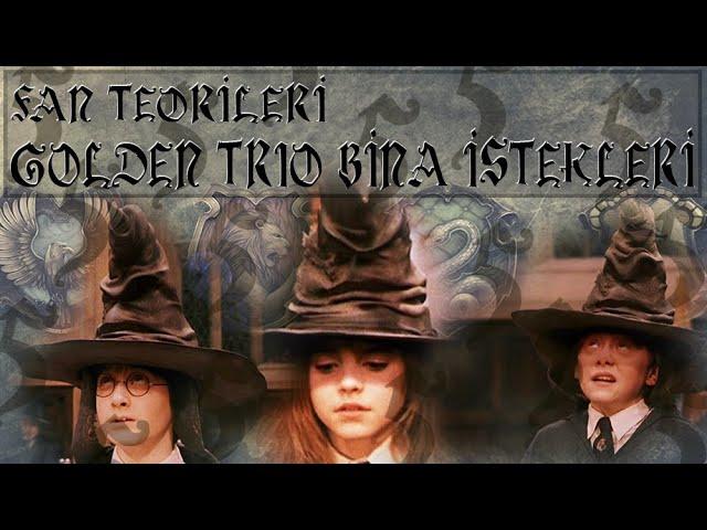 Harry Potter Fan Teorileri 5. Bölüm | Bonus: Kamera Arkası