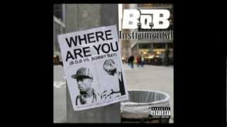 Where Are You B.o.b Instrumental Remake By DBProductions Fl Studio 10