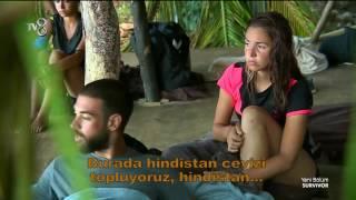 Gönüllüler Adasında Tartışmanın Yankıları Sürüyor | Bölüm 10 | Survivor 2017
