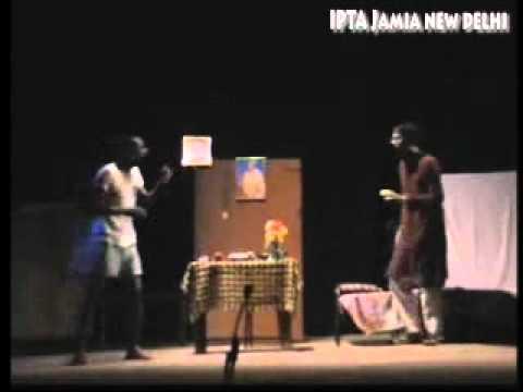 Aadhi Raat Ke Baad Play (IPTA Jamia New Delhi).