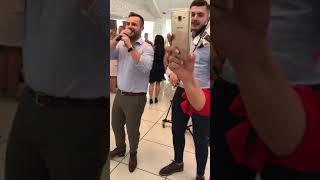 Nicu Netea Dintr-o dragoste curata Live 2018(Botez Rares Ionut)