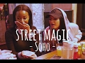 Crazy Street Magic ~ Soho ~ Andrew Kelly