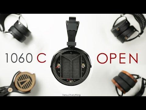M1060C OPEN REVIEW | vs  LCD2C, M1060, SUNDARA & VERUM 1