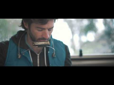 John Craigie - I Am California - Westy Sessions (presented by GoWesty)
