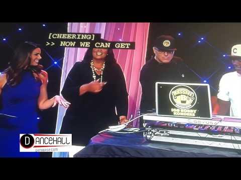 Bob Konders & Jabba  HOT 97   Masicka  On Fox 5 News NYC