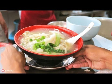 Philippines Street Food in ONGPIN, Manila Chinatown | EPIC Chinese New Year 2018 Food Walk