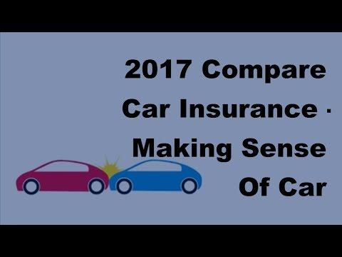 2017 Compare Car Insurance     Making Sense Of Car Insurance Types
