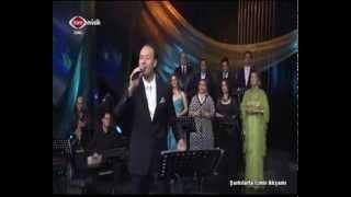 """Şarkılarla İzmir Akşamı"" Konseri -  TRT İzmir Radyosu"