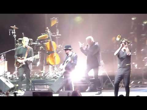 "Bernard Lavilliers : ""La Salsa"" (Toulouse, 16-03-18)"