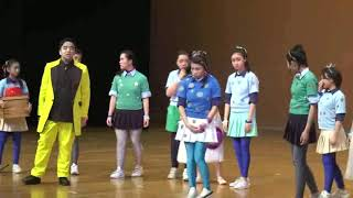 Publication Date: 2018-11-12 | Video Title: 馬鞍山崇真中學 60週年校慶 - 舞台劇