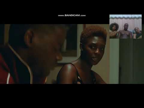 Queen & slim TRAILER REACTION