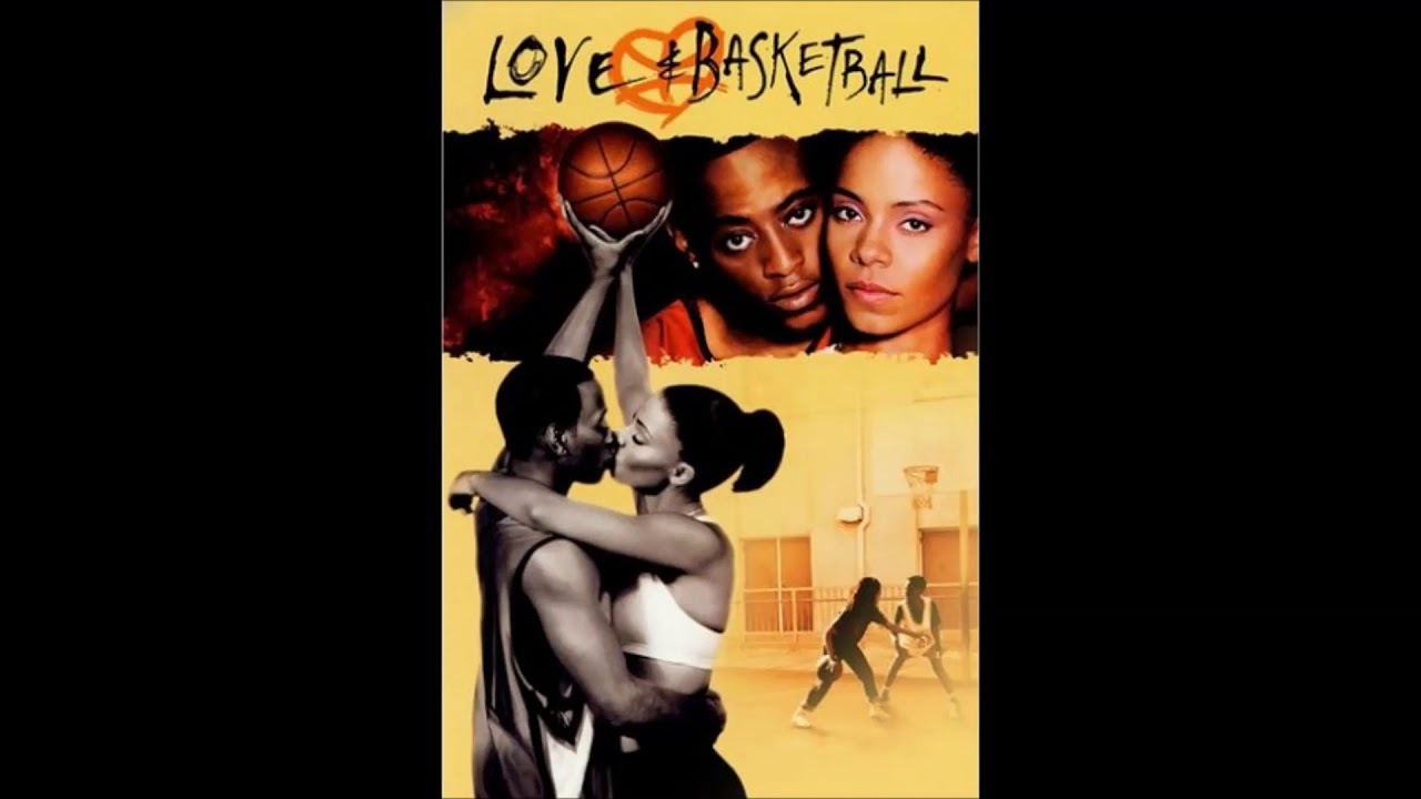 Roger I Wanna To Be Your Man Love Basketball Soundtrack Youtube