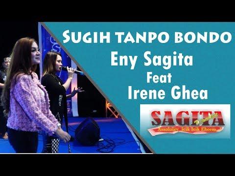 Eny Sagita Ft Irene Ghea - Sugih Tanpo Bondo (Sagita Live PIPP Blitar 2018)