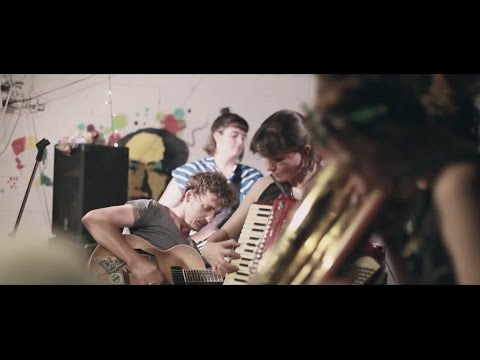 The Mouldy Lovers - Hemlock