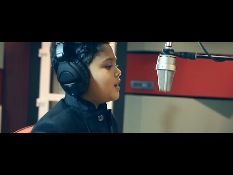 10,000 Reasons..(Cover by)...Master Stephen Samuel Devassy : India(Subtitles)