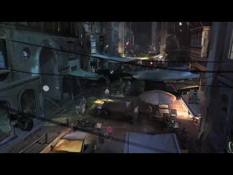 E3 2009: Splinter Cell Conviction Interview