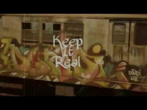 BetaEno - Keep It Real