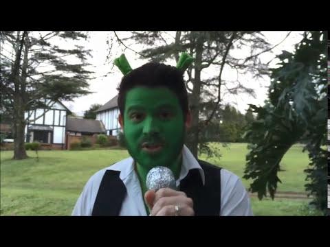 Watercrest Shrek Karaoke Dance Party