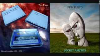 Pink Floyd - Untitled #4 (Demo 1993) - (Secret Rarities - 2014)