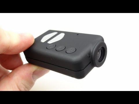 Mobius Camera - The 1080p Action Cam, Dash-Cam, Anything Cam -  Full review (with samples).