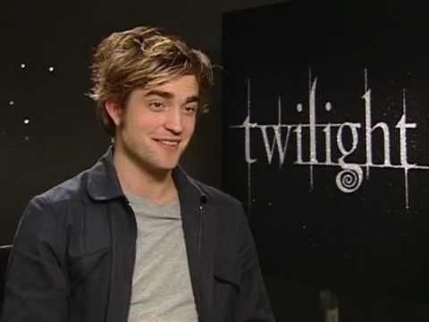 Robert Pattinson Interview --  Twilight   Empire Magazine