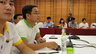 Tọa đàm FamTrip Huế, Hạ Long, Hải Phỏng, Quảng Ninh