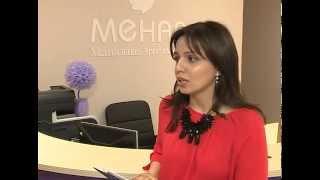 Генеральный директор Менар СПб рассказывает о Центре обучения ментальной арифметики
