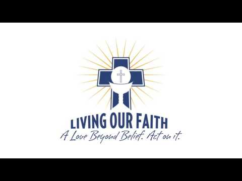 Living Our Faith - National Catholic Prison Ministry Conference