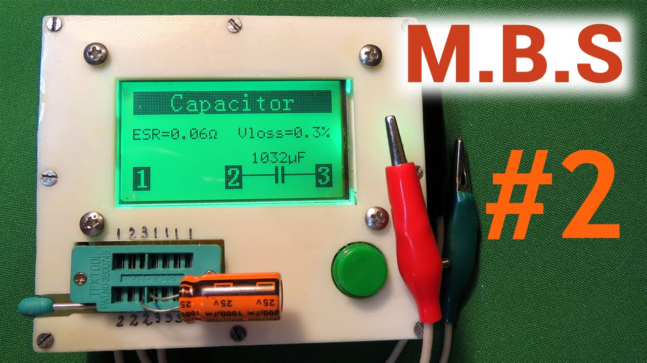 Как проверить биполярный транзистор мультиметром! Проще небывает .