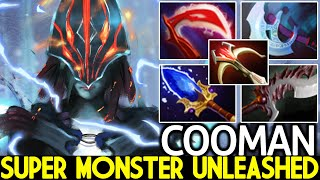 COOMAN [Phantom Assassin] Suṗer Monster Unleashed with Daedalus Dota 2