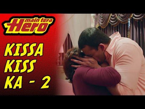 Scene From Main Tera Hero | Kissa Kiss Ka - 2