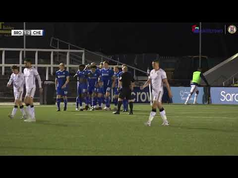 Bromley Chesterfield Goals And Highlights