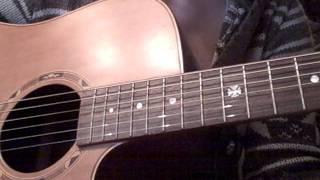 Turning tables - adele (guitar karaoke ...