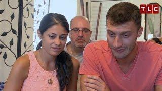 Alexei Talks With His Family
