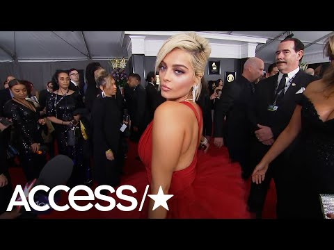 Bebe Rexha Fires Back At Grammys Fashion Designer: 'You Wish You Would Have Dressed My Fat A**!' Mp3