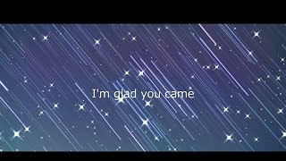 【APH/Hetalia/MMD】Glad you came
