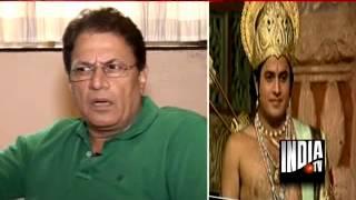 talash of arun govil deepika chikhalia ram and sita of ramayan part 3