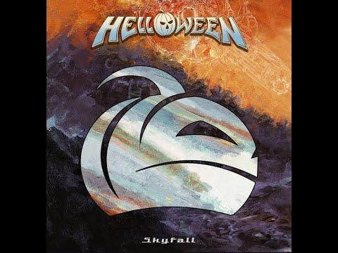 """Helloween new single """"Skyfall"""" set for April 2021 new album set for 2021 Kiske/Hansen/Deris!"""