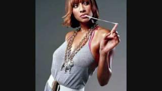 Keri Hilson sings acapella live