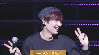 Скачать 20140329 OFFICIAL ENG LEE MIN HO My Everything Encore In Yokohama Say Yes
