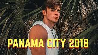 WORKING OUT IN PANAMA CITY 2018 - PHYSIQUE UPDATE