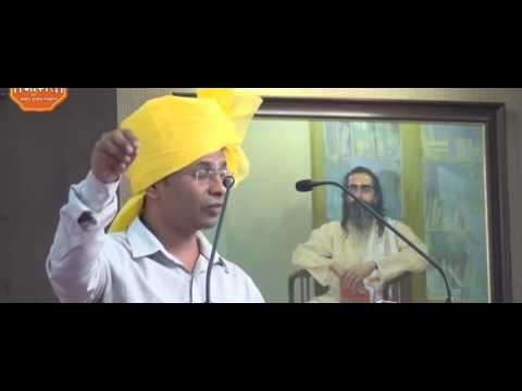 Aakar Foundation, Nagpur - Udghatan Sohala (Aakar Spardha Pariksha Sammelan 2016) Part - 2