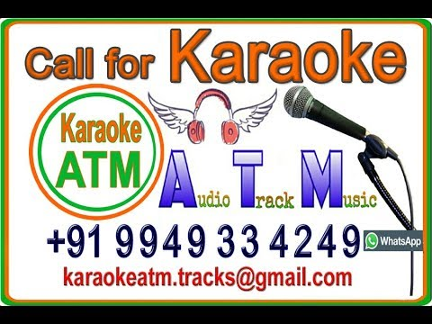 Shiva siva shankara  Karaoke from Damarukam Movie Track