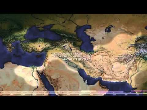 History of Iran in 5 minutes 3200 BCE   2013 CE online video cutter com 2