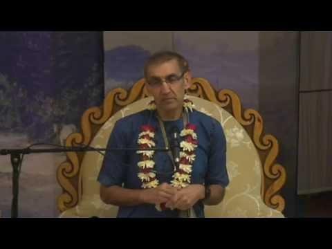 Чайтанья Чаритамрита Ади 7.18-19 - Партха прабху