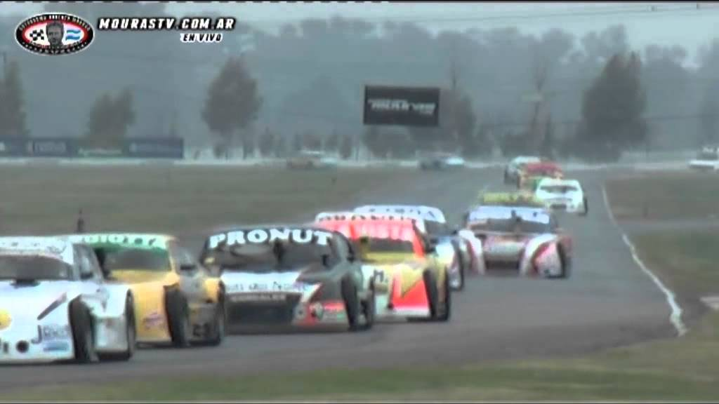 Turismo 4000 Argentino - YouTube