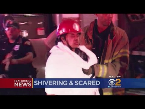 Teen Falls Into Jersey City Well