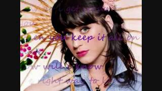 katy perry-mannequin (lyrics)