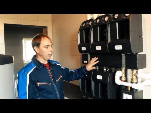 Монтаж инженерных систем в Кемерово